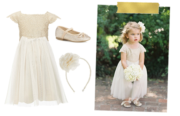 steal-her-style-flower-girl-gold-and-ivory-dress