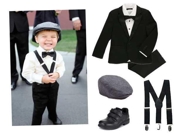 steal-his-style-page-boy-in-black-tuxedo-with-braces