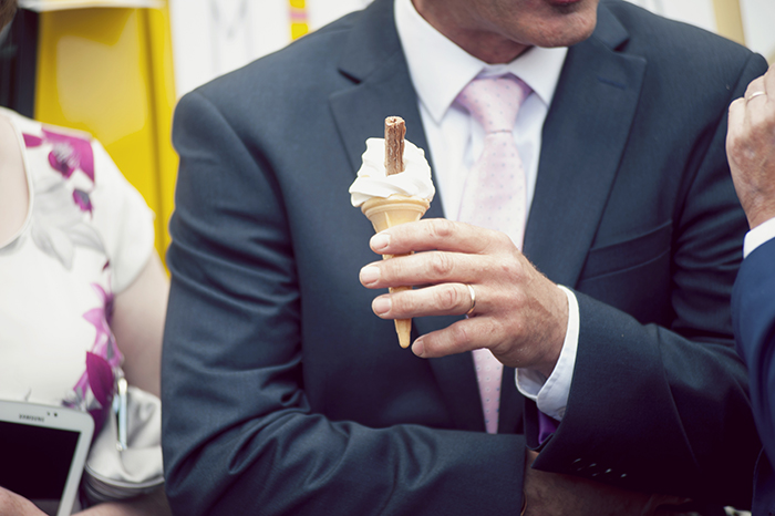 20-Real-Wedding-Ice-Cream-Van-Outside-Church-Ireland-Mayo-weddingsonline (3)