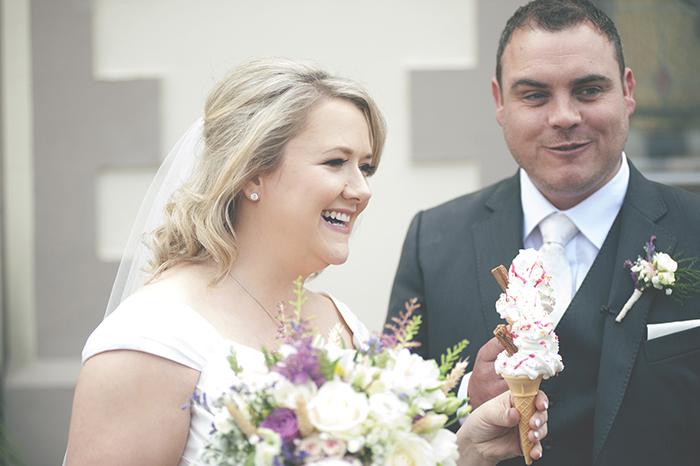20-Real-Wedding-Ice-Cream-Van-Outside-Church-Ireland-Mayo-weddingsonline (4)