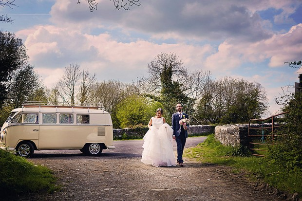 35-Real-Wedding-VW-campervan-Ireland-transport-weddingsonline (4)