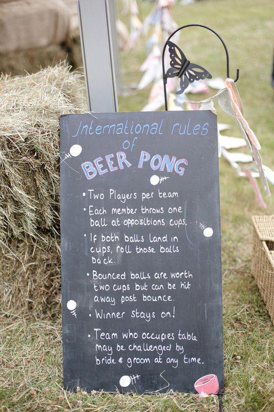 beer-pong-sign-wedding-games-weddingsonline
