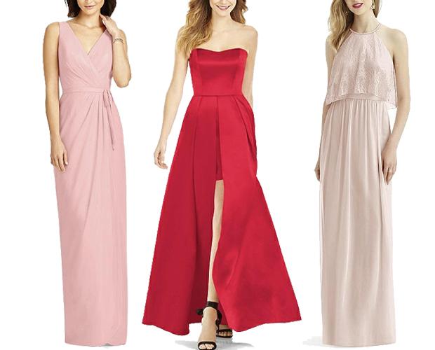 dessy-bridesmaid-dresses-pinks-reds