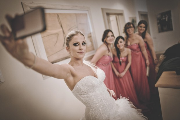 11 Wedding Day Bridesmaid Duties