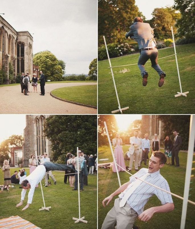 Wedding Games For Guests: 10 Brilliant Wedding Games To Entertain Every Guest