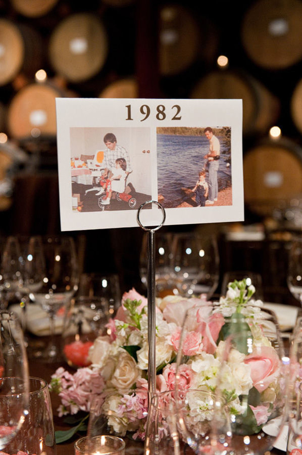 personalised-table-names-wedding-childhood-photos