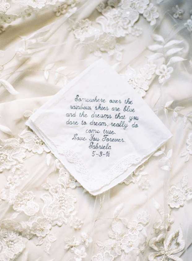 personalised-tears-of-joy-hankie-wedding-morning-gift-ideas-for-couples