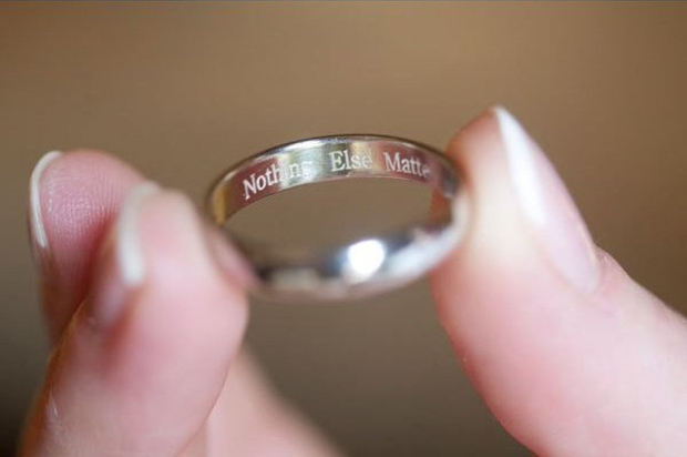 personalised-wedding-ring-engraved-wedding-band-with-first-dance-song