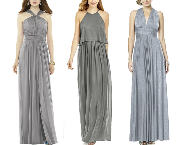 21 Amazing A W Bridesmaid Dresses From The Dessy Group
