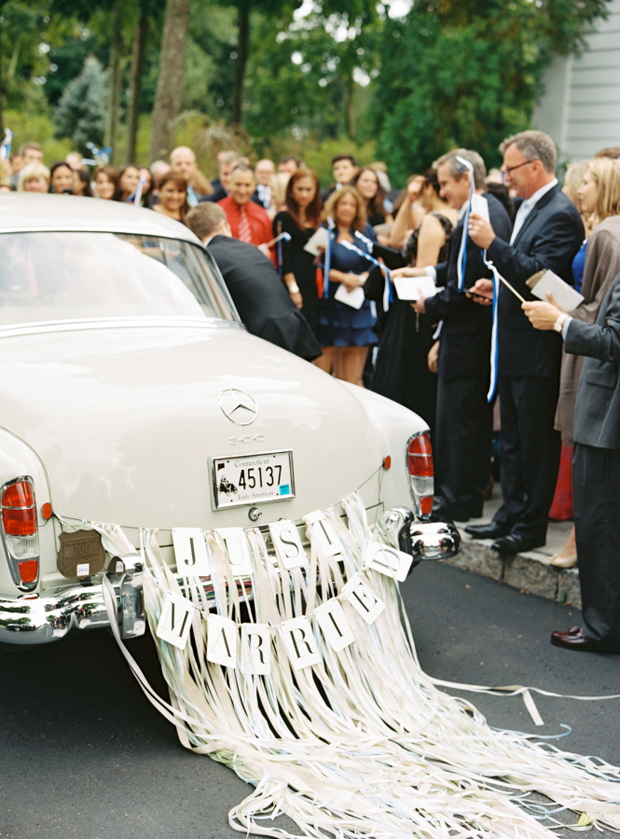 Getaway Wedding Cars