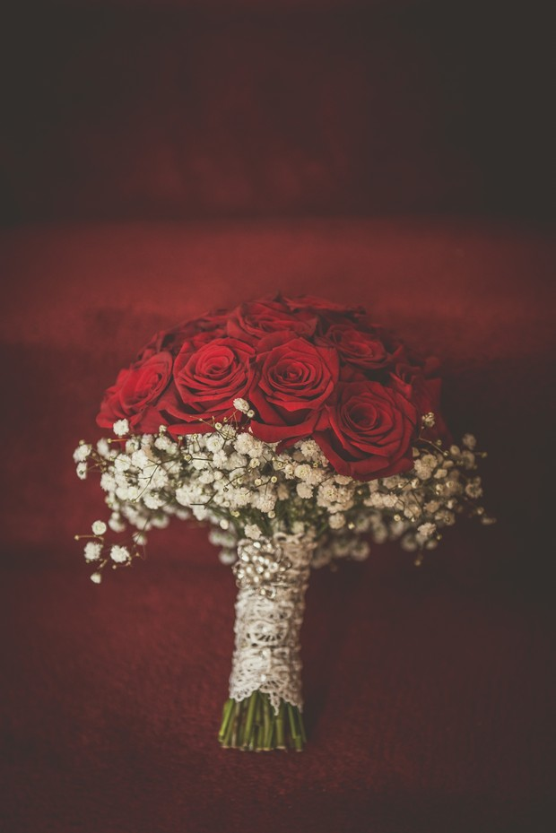 9-Red-Rose-Babys-Breath-Wedding-Bouquet-Emma-Russell-Photography-weddingsonline