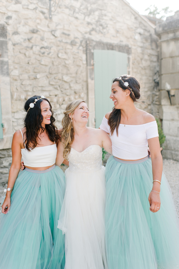 bridesmaids-tulle-skirts-separates