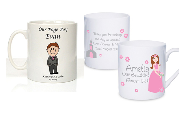 flower-girl-page-boy-mugs