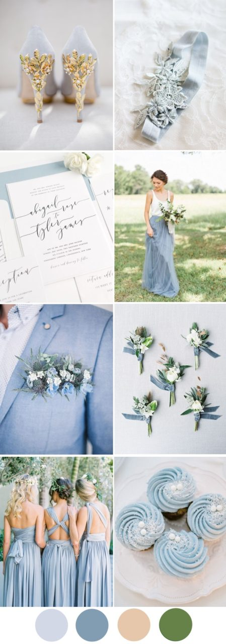 Colour Inspiration – weddingsonline