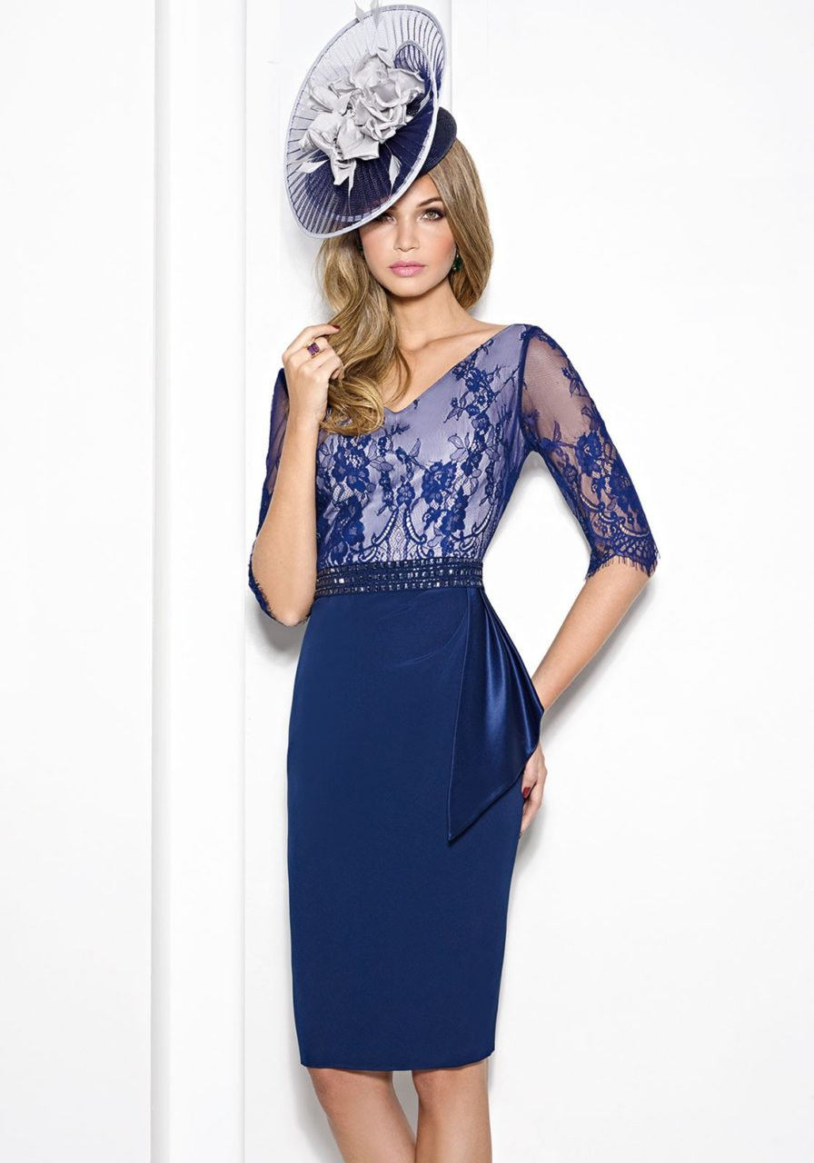 mother-of-the-bride-dress-blue-cabotine