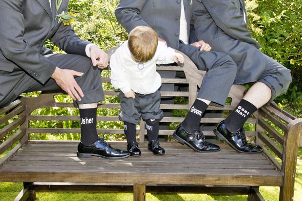 page-boy-socks