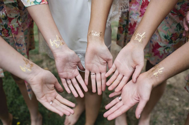 temporary-tattoos-hen-party-ideas