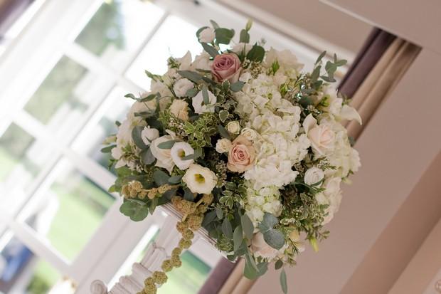 bellingham-castle-real-wedding-wedding-flowers