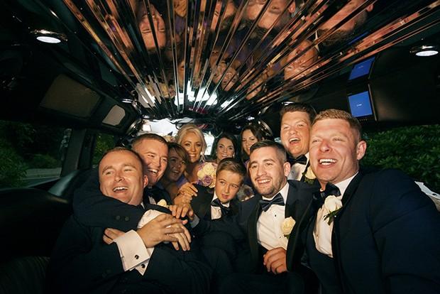 bridal-party-fun-photos-real-wedding-heritage-killenard