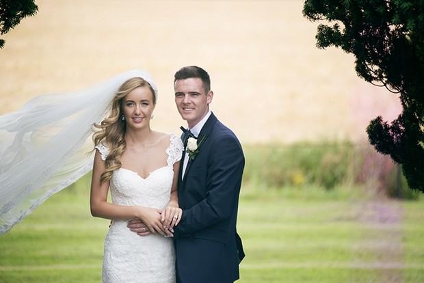 bride-and-groom-outside-heritage-killenard