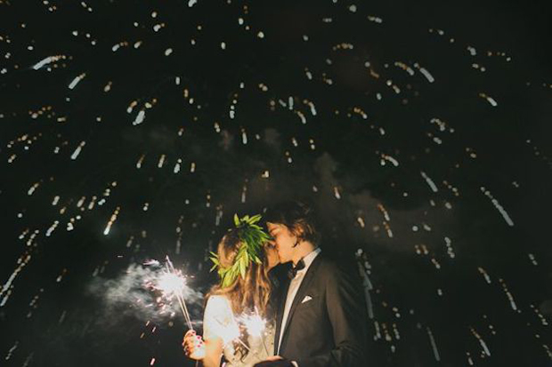 bride-and-groom-with-sparklers-and-fireworks-wedding
