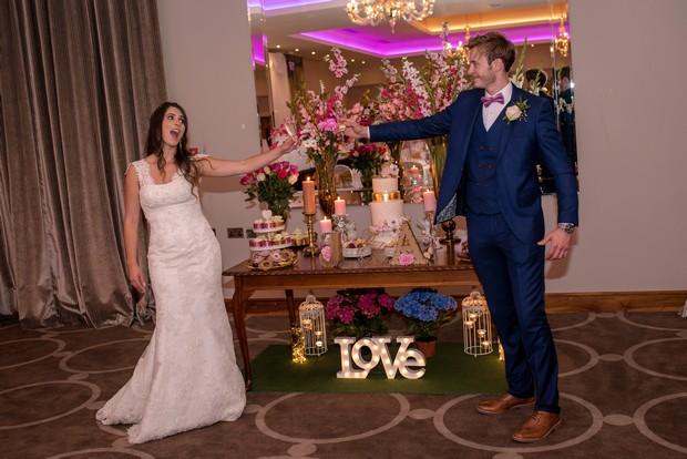 bride-toasting-groom