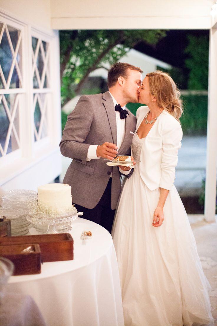 chic-white-blazer-over-wedding-dress
