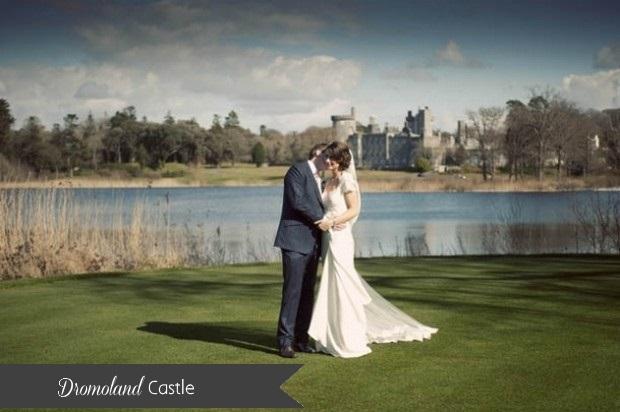 Wedding Venues In Ireland Huntington Castle