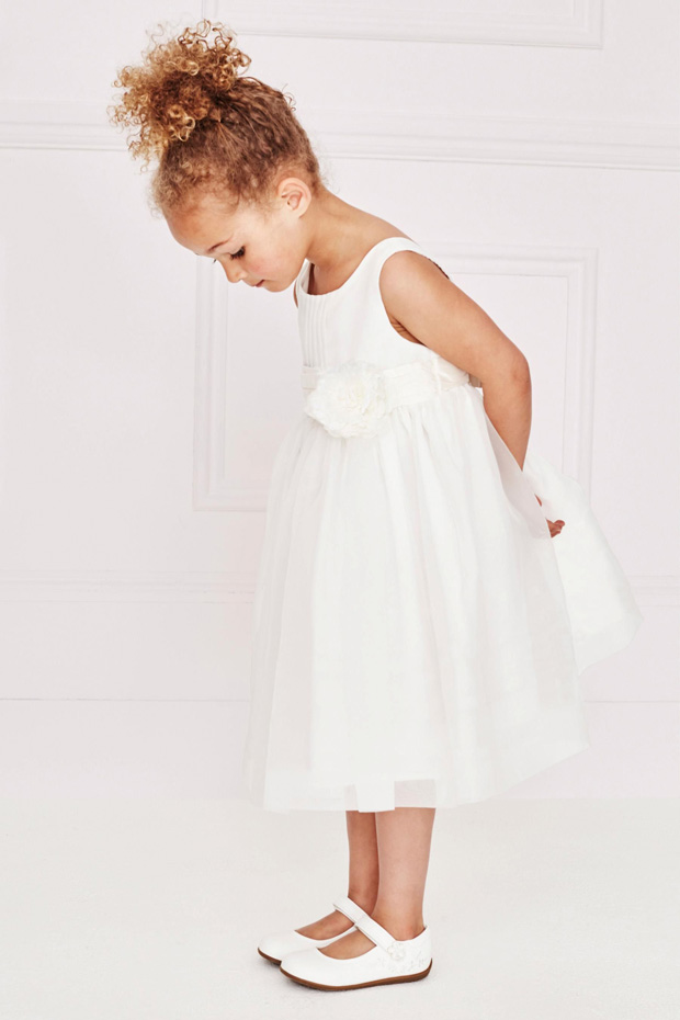 flower-corsage-ivory-flower-girl-dress