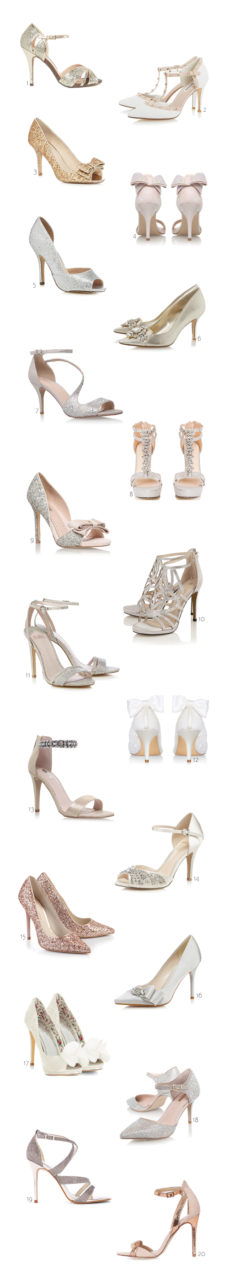 gorgeous-high-street-wedding-shoes