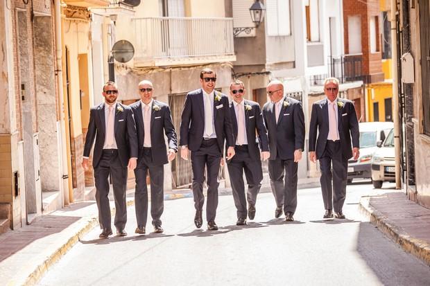 groom-groomswear-in-two-piece-grey-suits-dublin-formal-wear