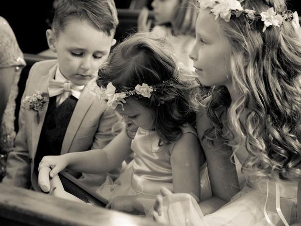 kids-at-wedding-bellingham-castle-real-wedding
