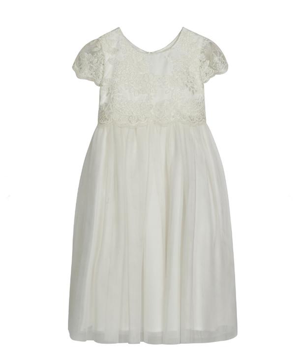 lace-ivory-flower-girl-dress-john-rocha-debenhams