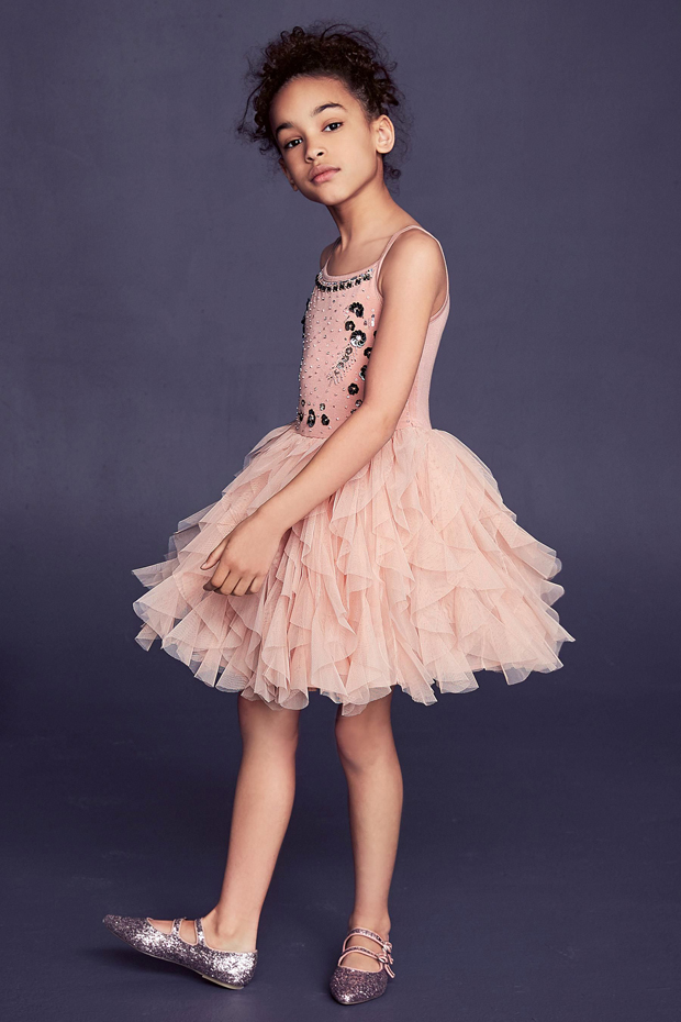 20 Fab Autumn/Winter Flower Girl Dresses for Your Little Lady ...