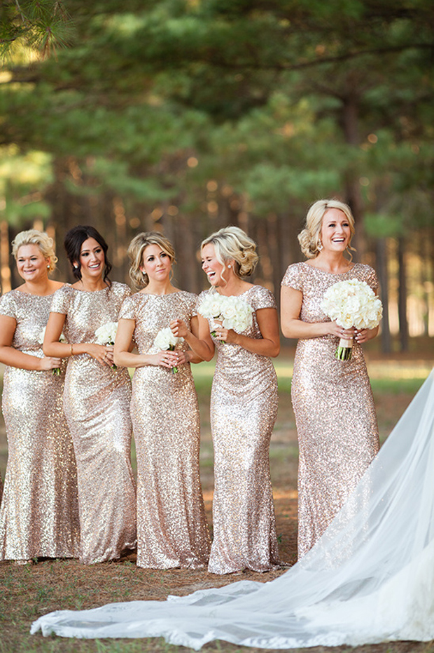 sequin-cap-sleeve-bridesmaid-dresses