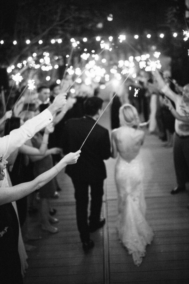 sparklers-exit-wedding