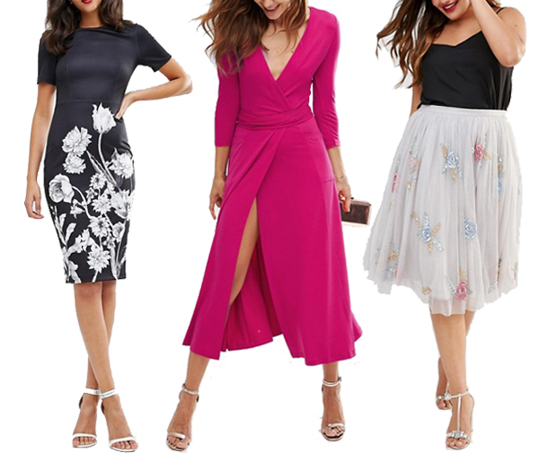 23 wedding guest dresses with the wow factor weddingsonline for Winter wedding guest dresses