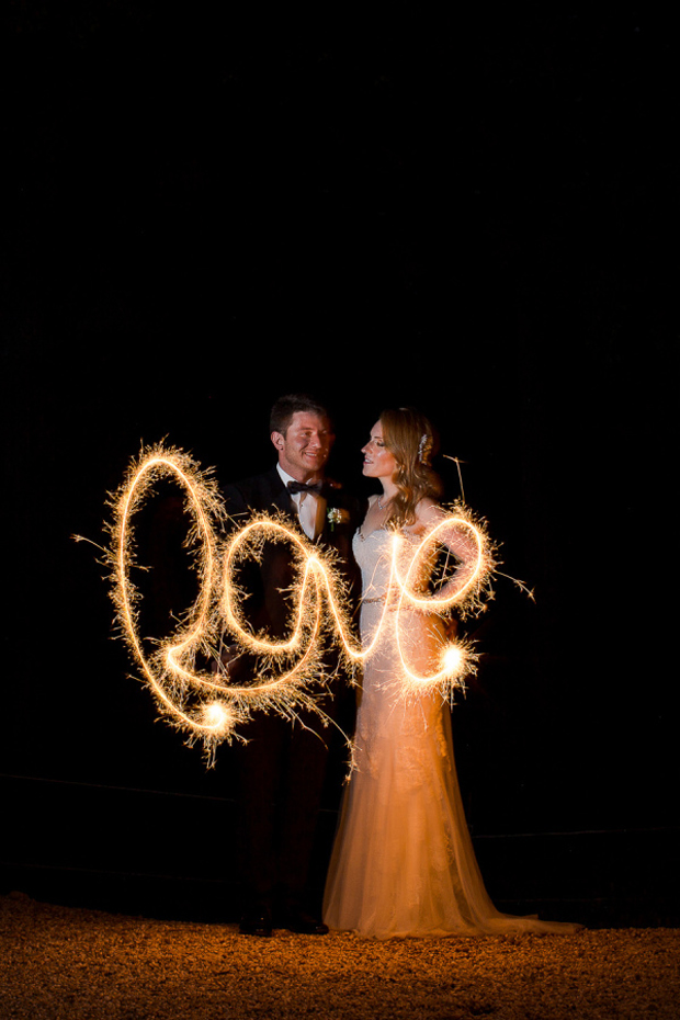 wedding-sparklers-love