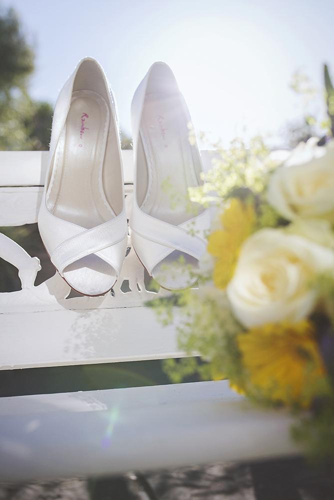 03-Vintage-Peep-Toe-White-Rainbow-Shoes-Wedding
