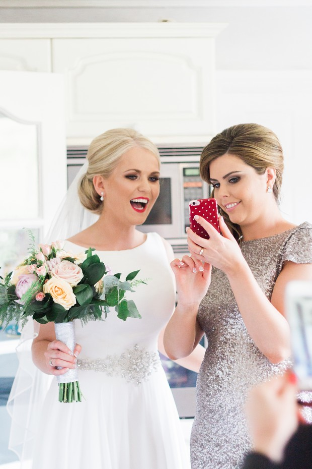 16-Real-Wedding-Silver-Sparkly-Sequin-Bridesmaid-dresses-weddingsonline (4)