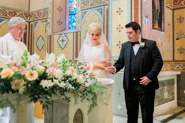20-Real-Wedding-Ceremony-Michaels-Church- Carlingford-weddingsonline (4)