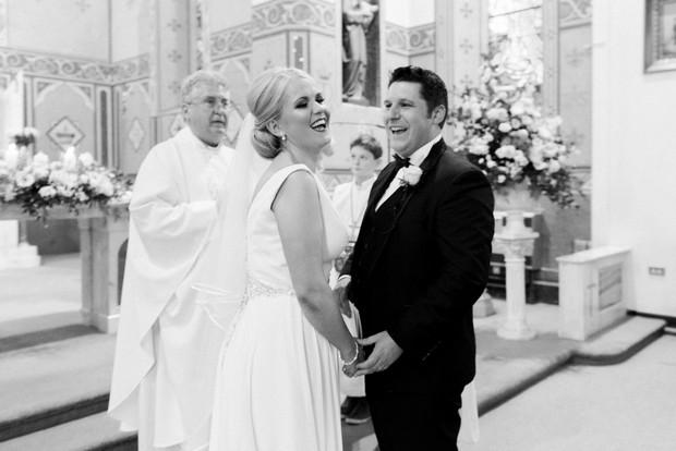 20-Real-Wedding-Ceremony-Michaels-Church- Carlingford-weddingsonline (7)