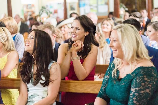 20-Real-Wedding-Ceremony-Michaels-Church- Carlingford-weddingsonline (8)