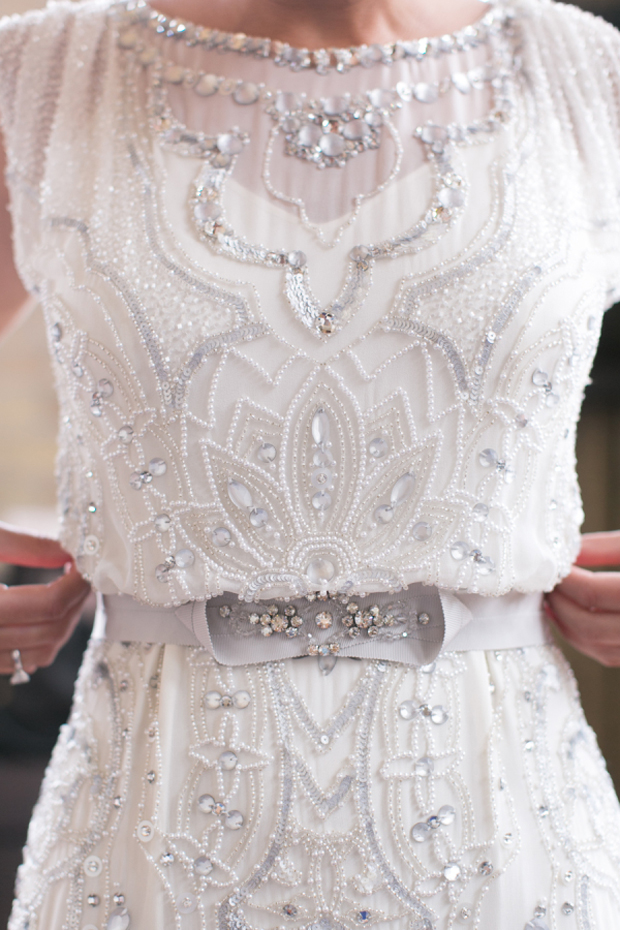 Jenny-Packham-Gown-with-silver-embellished-belt
