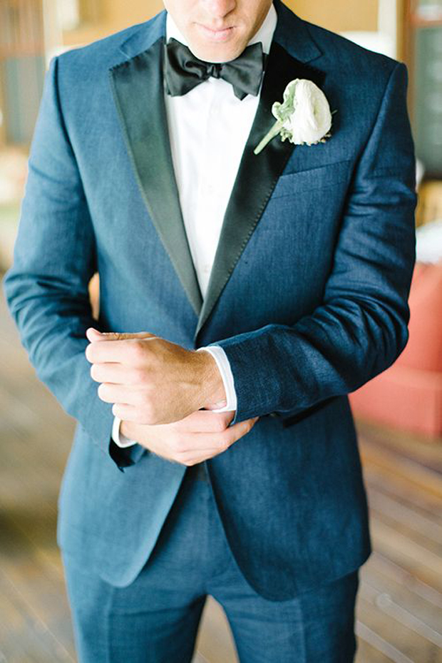 autumn-winter-groom-style-navy-and-black-tuxedo