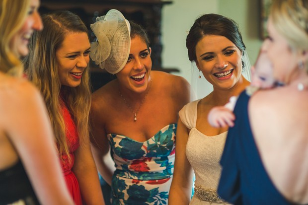 barberstown-castle-wedding-bride-with-friends