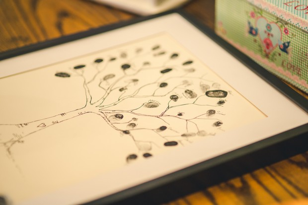 barberstown-castle-wedding-finger-print-tree-guest-book