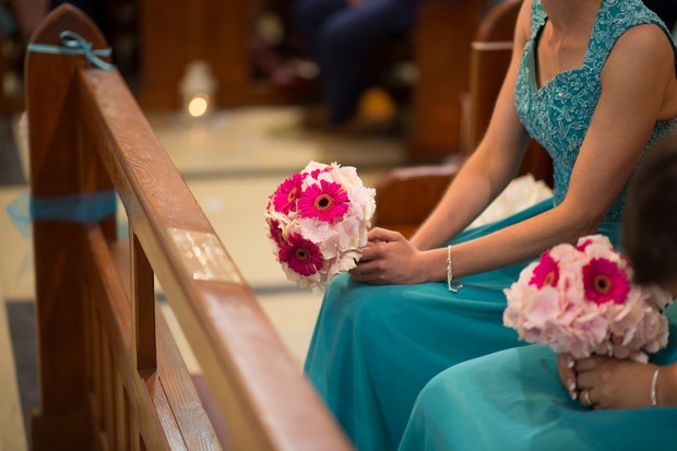 hamlet-court-hotel-real-wedding-bridesmaids-in-turquoise