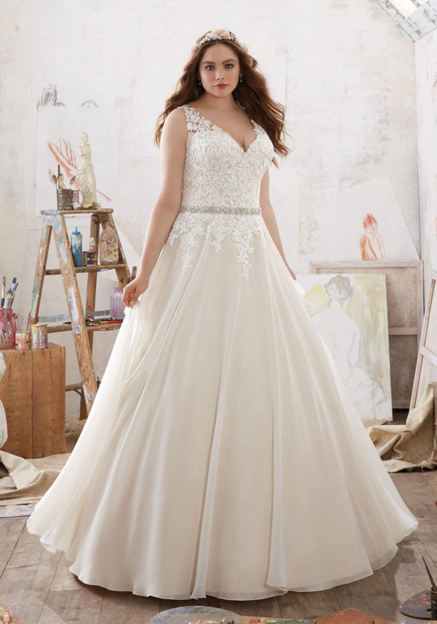 Plus Size Alternative Wedding Dresses Uk – DACC