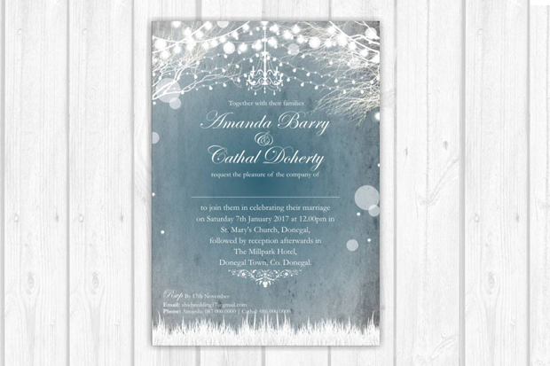snow-and-chandelier-winter-wedding-invitation